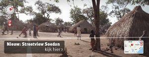 Streetview Southern Sudan